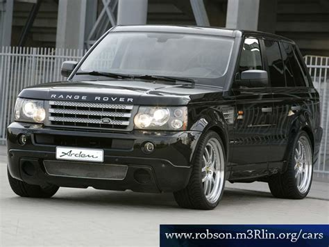Range Rover Sport 2012 Cars Wallpaper Gallery