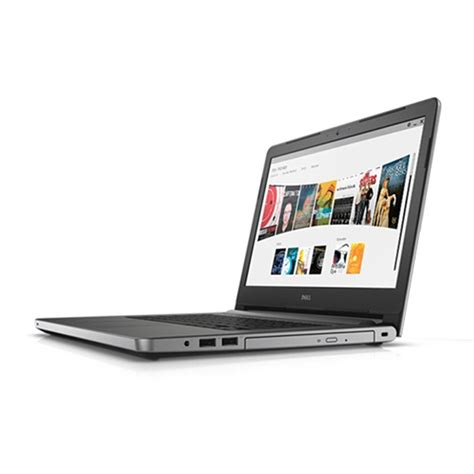 Dell Inspiron 14 5468 I5 7200u 4gb 10home dell inspiron 14 5468 tulip resmi intel 174 i5 7200u 4gb 500gb vga r7 m440 2gb 14 quot windows