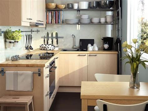 ikea small kitchen design dise 241 o de cocinas peque 241 as linea3cocinas madrid http