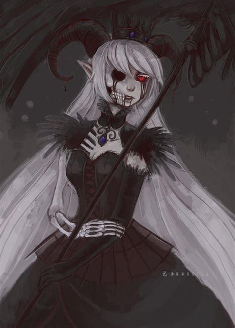 imagenes anime goticas dark comm moonlight9913 by drawkill on deviantart