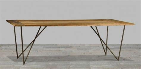 dining table metal legs h o m e s h o p pinterest