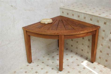 Badezimmer Hocker Holz by Fishzero Hocker Dusche Holz Verschiedene Design