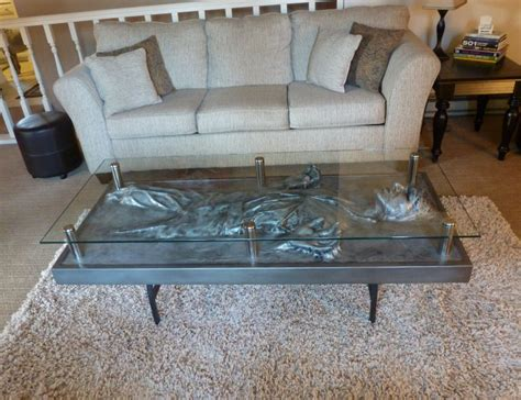 quot put it on the carbonite coffee table quot how jabba should