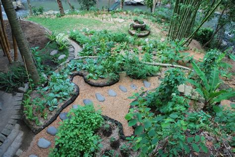 Eco Homes Plans by Bali Permaculture Design Course At The Kul Kul Farm