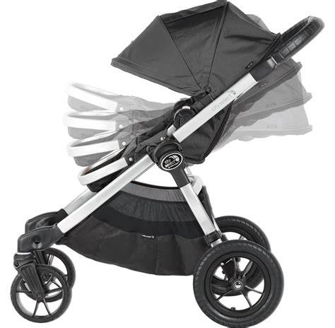city select double stroller recline baby jogger 2016 city select stroller