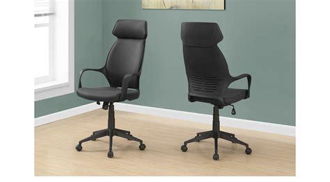 Desk Chair Accessories Malmaison Black Desk Chair