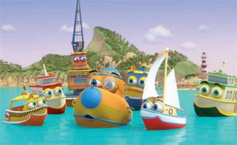 talking boats cartoon move over thomas bubble bath bay is making a splash on