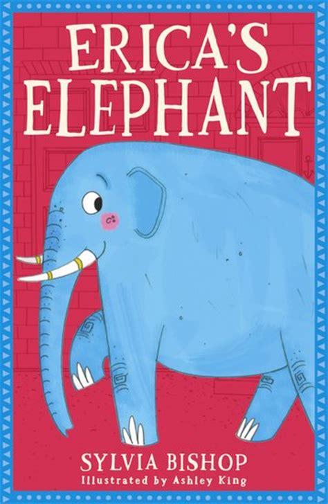 ericas elephant s elephant scholastic shop