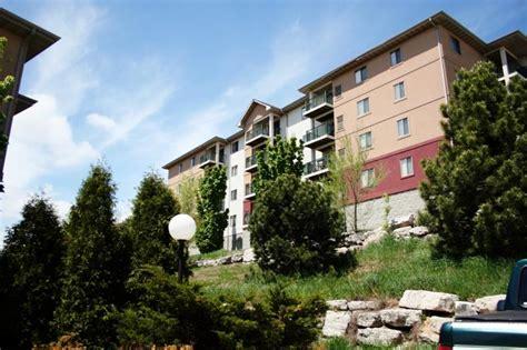 Garden Apartments Waukesha Shepherd Court Looking Toward E Steet