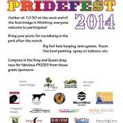 Mv Pride Soulmate Words mv pridefest methow arts