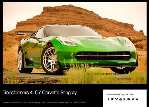 Gm Evoteen Transformer Green What Happened To Lime Rock Green For 2015 Corvetteforum