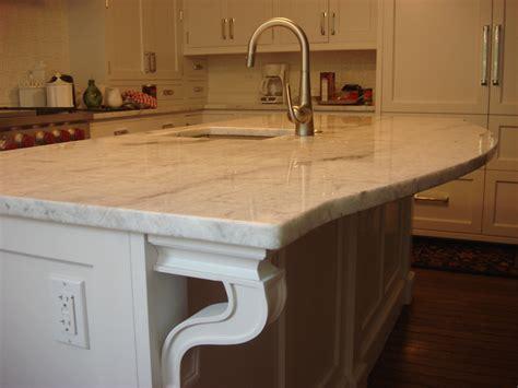 eased edge custom edges st louis mo countertops bars bathrooms