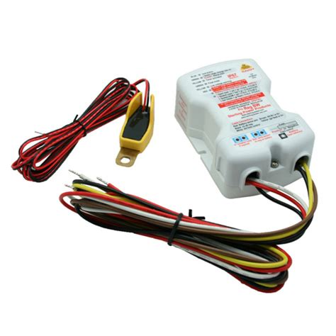 ar12w sterling power waterproof digital advanced 12v