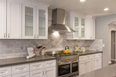 white kitchen cabinet styles 8 best hardware styles for shaker cabinets
