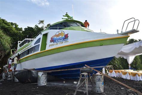 fast boat ke gili trawangan murah tiket wahana gili ocean tiket murah fast boat ke gili