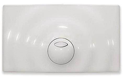 grohe ricambi cassetta wc ricambio piastra placca cassetta wc 37859sh0 dual flush