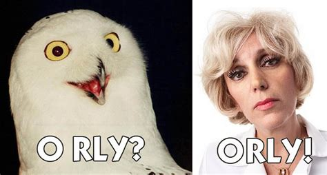 Meme Orly - o rly orly by windthin on deviantart