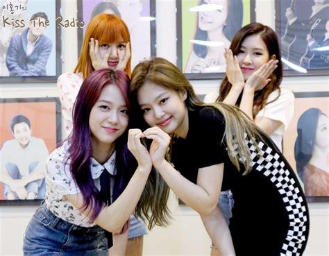 blackpink kiss blackpink cover bigbang loser 她們演唱的版本也超好聽 ksd 韓星網 kpop
