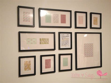 home interior picture frames interior decoration white wall paint with collage