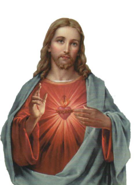 imagenes png de jesus infosol junio 2010