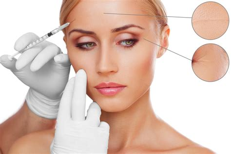 botox promo frown lines crows feet forehead laser