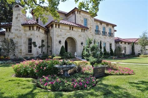 tuscany style homes popular neighborhoods in fort worth to build luxury custom