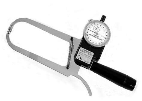 Alat Skin Test harpenden skinfold caliper baty international