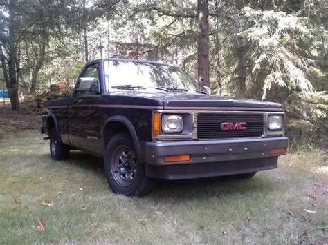 91 gmc sonoma west shore langford colwood metchosin