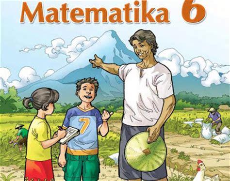 6 Senang Belajar Matematika Kelas Vi Sd Ktsp Ktsp 2006 Yudhistira materi matematika sd kelas 6 belajar matematika