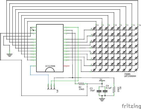 led array wiring diagram genteq wiring diagrams
