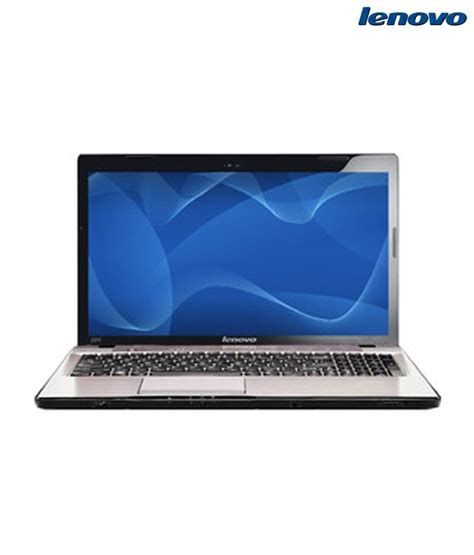 Laptop Lenovo Z Series lenovo ideapad z series z470 59 321542 laptop buy laptops best price on snapdeal