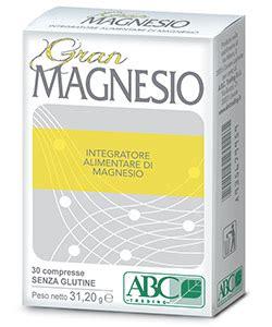 in quali alimenti si trova il magnesio magnesio alimenti dove si trova il magnesio