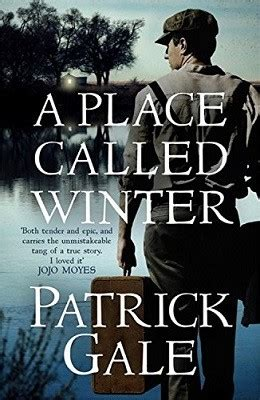 A Place Called A Novel a place called winter by gale waterstones