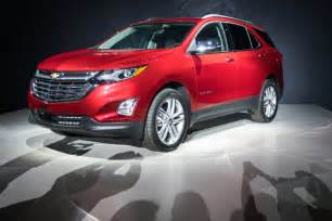 2018 chevrolet equinox 1 5 drive review gm authority