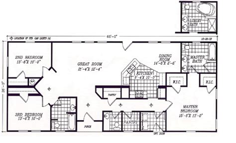 charleston floor plans charleston fuller modular homes