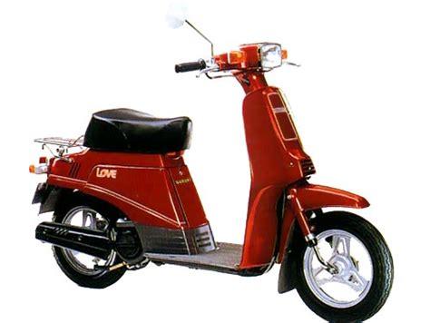Suzuki Moped Models скутер сузуки 50 твой авто