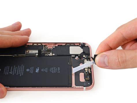 ifixit nimmt das apple iphone 7 plus auseinander