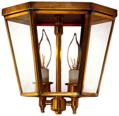 copper flush mount ceiling lights annapolis flush mount copper colonial ceiling light