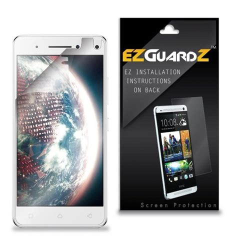 Lenovo Vibe X S968t Mirror Screen Protector 10 best lenovo vibe s1 screen protectors