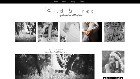 blogger themes white fashion blogger template black and white template