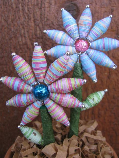 Paper Bead Crafts - best 25 paper bead jewelry ideas on paper