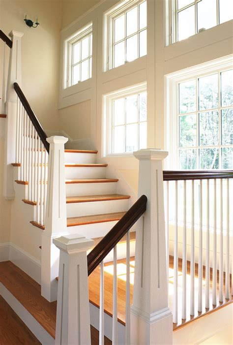 Best Paint For Stair Banisters Boston Architects Eck Macneely Architects Inc 183 More Info