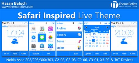 themes for nokia c2 03 touch and type free download 3d think theme for nokia c3 x2 01 asha 200 201