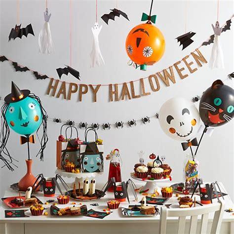 imagenes cumpleaños halloween 10 decoraciones para halloween que puedes hacer con globos