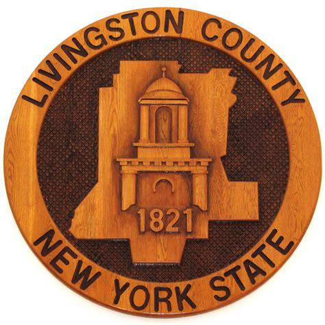 Livingston County Records Livingston County New York Familypedia