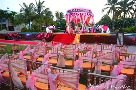 Who are the top wedding planners in New Delhi, Gurgaon
