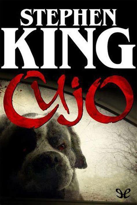Stephen King Cujo 1 cujo stephen king epub pdf doc mobi fb2 azw3 free cujo