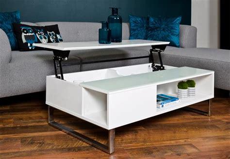 Tisch Zum Hochklappen by Couchtisch Azalea Wohnzimmer Tisch Mit Hebeplatte