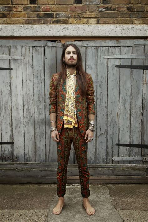 hippie mens fashion trends best 25 hippie men ideas on pinterest boho man