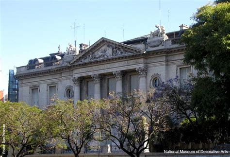 National Museum Of Decorative Arts insider s guide buenos aires what to do when in buenos aires